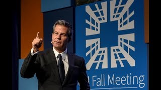Richard Florida on the New Urban Crisis