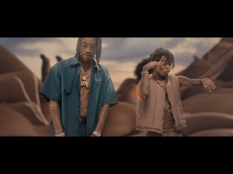 Xxx Mp4 Wiz Khalifa Hopeless Romantic Feat Swae Lee Official Music Video 3gp Sex