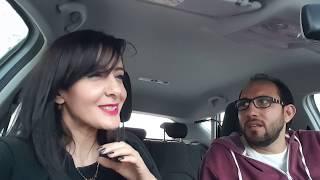 تونسية في تاكسي مصري