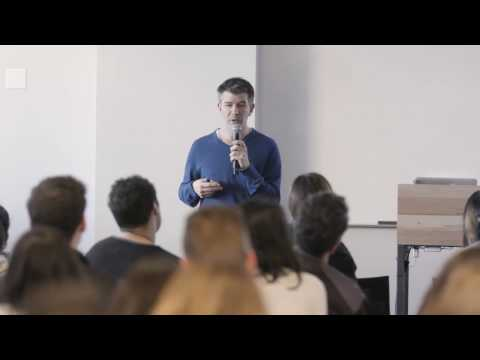 Uber Technology Day Q&A with CEO Travis Kalanick