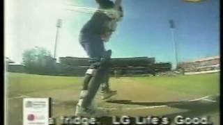 Marvan Atapattu 124 vs South Africa, 2003