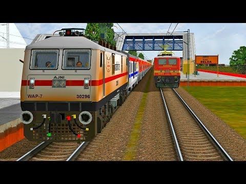 Xxx Mp4 Falaknuma Express In INDIAN TRAIN SIMULATOR By SUMIT MEHROTRA 3gp Sex