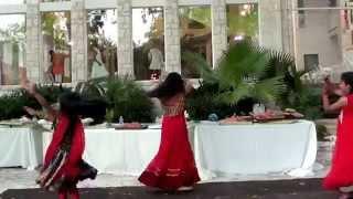 Leela bali & Shona bonde - wedding songs