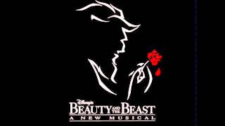 Beauty and the Beast Broadway OST - 15 - Something There
