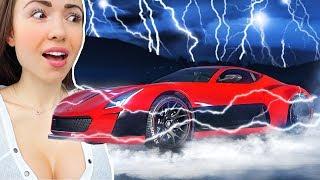 NEW TRANSFORM RACES!! (GTA 5 Online)