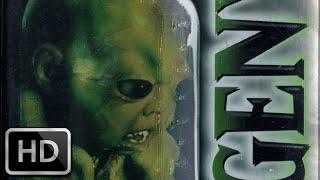 Progeny (1998) - Trailer in 1080p