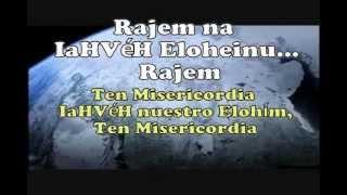 RACHEM - Yossi Azulay