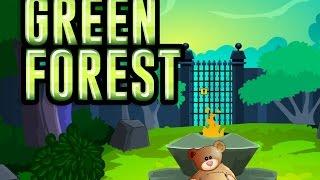 Green Forest Walkthrough | Mirchi Games | Escape Games