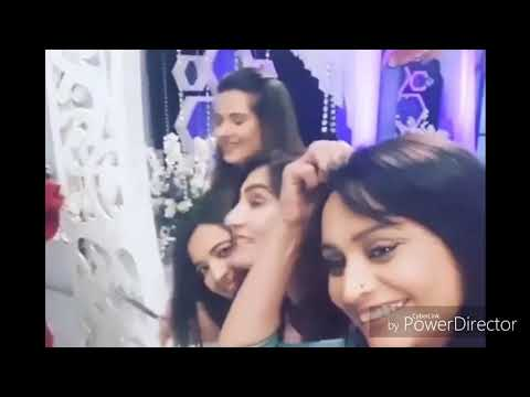 Xxx Mp4 Kasam Birthday Celebrations Of Kratika On The Set Kasam Tere Pyar Ki Tanshi Kasam 3gp Sex