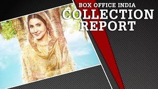 Phillauri | Anaarkali Of Aarah | Trapped | Machine |Badrinath Ki Dulhania| Collection Report | BOI