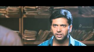 Nimirndhu Nil | Tamil Movie | Scenes | Clips | Comedy | Songs | Soori asks JayamRavi to leave town