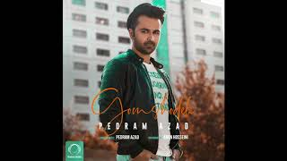 "Pedram Azad - ""Gomshodeh"" OFFICIAL AUDIO"