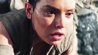 Star Wars: The Last Jedi Trailer 2017 - Movie Episode 8 Trailer Official