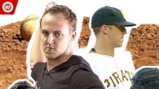 Future MLB All-Star?   Jameson Taillon: No Days Off