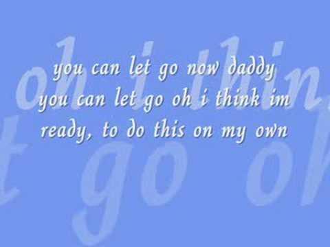 Xxx Mp4 You Can Let Go Now Daddy Lyrics 3gp Sex