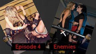 Enemies | Rosemary & Allie | Episode 4