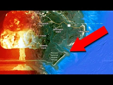 10 Scary Facts You Didn t Know About Nuclear Bombs SCARY LITTLE THINGS 1