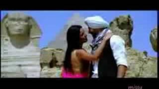 Teri ore.......Singh Is King