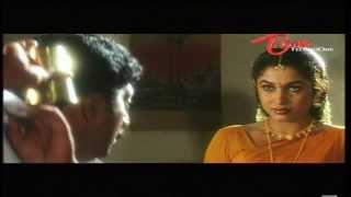 First Night Scene Between Prakash Raj & Ramya Krishna