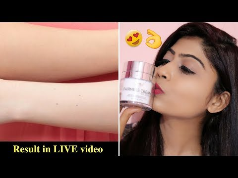 Xxx Mp4 WOW FAIRNESS CREAM REVIEW BEST FAIRNESS CREAM IN INDIA RESULT In LIVE Video 3gp Sex
