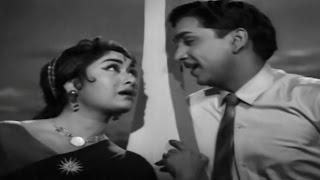 Sumangali || Kanulu Kanulato Video Song || ANR, Savitri