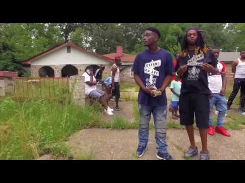 Big G x CBM Younginz - Round Here (Dir. By @CheckTinoOut)