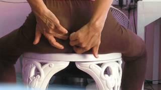 Self Massage By Prostate Massage Therapist Part.11
