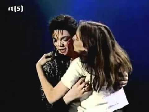 michael jackson you are not alone best song ever