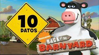 10 Curiosidades de La Granja - Nickelodeon