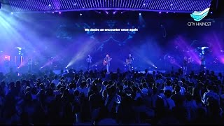 CityWorship: I Came For You (Planetshakers) // Teo Poh Heng @ City Harvest Church