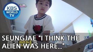 """""""Seungjae, You"""