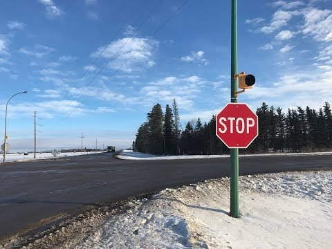 Changes coming to Humboldt Broncos bus crash intersection