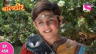 Baal Veer - बाल वीर - Episode 458 - 14th December, 2016