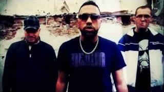 Jack Da Rappa feat. Masta Chin - GhettoDiscoLight (Drunken Masta Chin Beatz)