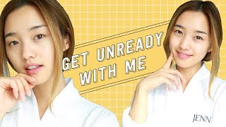 My Skincare Routine | Get Unready With Me