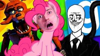 LA VENDETTA DI DEXTER - Gmod Funny Moments w/ Illuminati Crew