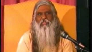 Dr  Pillai (Baba)'s  Lecture on The Power of the BRZEE Mantra