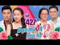 Download Video Download BẠN MUỐN HẸN HÒ #427 UNCUT | Cô nàng xinh đẹp bối rối cầm tay TEST BẠN TRAI - Ế vì biết xem tướng 🤭 3GP MP4 FLV