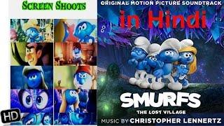 Smurfs The Lost Village 2017 full movie in hindi download [ Dual Audio ] | full cartoon movie HD