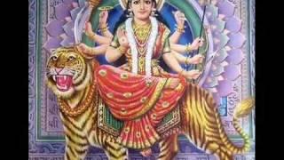 Raksha Raksha Jagan Matha with sub-title