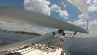 hpe regata 2017