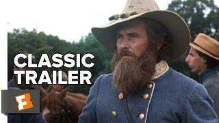 Gettysburg (1993) Official Trailer - Martin Sheen, Stephen Lang Civil War Movie HD