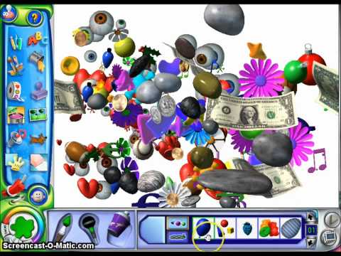 June 30 KID PIX