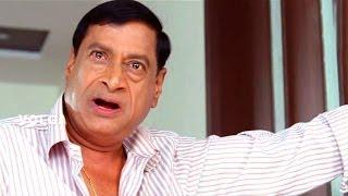 Kevvu Keka Comedy - Allari Naresh & M S Narayana Hilarious Comedy Scene - HD