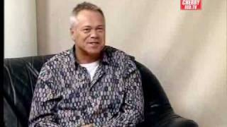 Red Box Story - Simon Toulson-Clarke - Interview by Matt Bristow - 2010