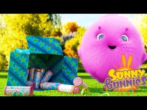 Xxx Mp4 Cartoons For Children SUNNY BUNNIES BUBBLE TREATS Funny Cartoons For Children 3gp Sex