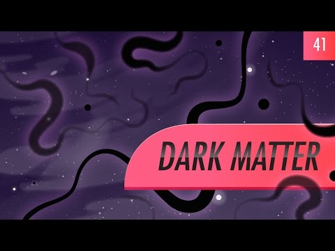Dark Matter Crash Course Astronomy 41