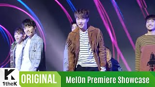 [MelOn Premiere Showcase] SEVENTEEN(세븐틴) _ Still Lonely(이놈의 인기)