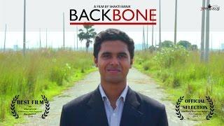 Backbone - Award Winning Bangla Short Film