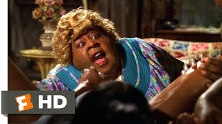 Big Momma's House (3/5) Movie CLIP - Delivering the Baby (2000) HD